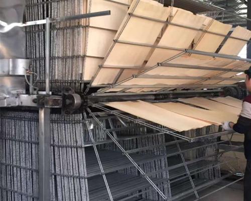 木材烘干设备厂