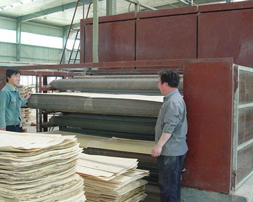 木材烘干设备供应商